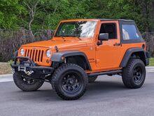 2013_Jeep_Wrangler_Sport_ Cary NC