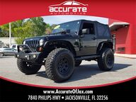 2013 Jeep Wrangler Sport Jacksonville FL