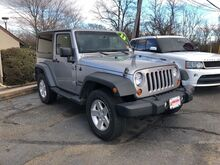 2013_Jeep_Wrangler_Sport_ South Amboy NJ