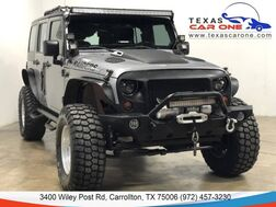 2013_Jeep_Wrangler_UNLIMITED SPORT 4WD AUTOMATIC HARD TOP CONVERTIBLE CRUISE CONTRO_ Carrollton TX