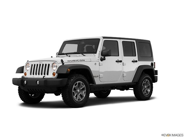 2013 Jeep Wrangler Unlimited  Portsmouth NH
