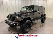 2013_Jeep_Wrangler Unlimited_4WD 4dr Rubicon_ Clarksville TN