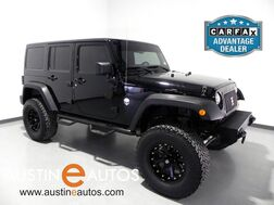 2013_Jeep_Wrangler Unlimited 4WD_Sport_ Round Rock TX