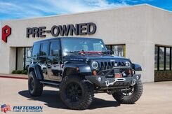 2013_Jeep_Wrangler Unlimited_Rubicon_ Wichita Falls TX