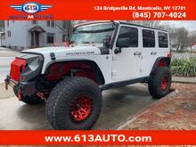 2013_Jeep_Wrangler_Unlimited Rubicon 4WD_ Ulster County NY