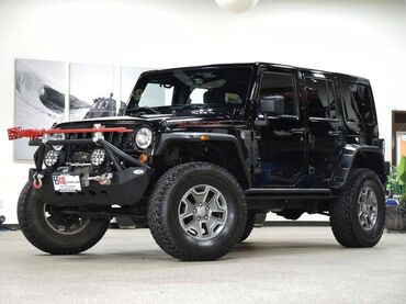 2013_Jeep_Wrangler Unlimited_Rubicon_ Canton MA