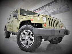 2013_Jeep_Wrangler Unlimited_Rubicon_ Grafton WV