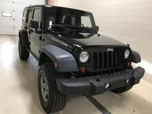 2013_Jeep_Wrangler Unlimited_Rubicon_ Stevens Point WI