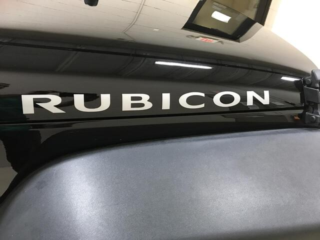 2013 Jeep Wrangler Unlimited Rubicon Stevens Point WI