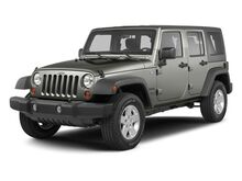 2013 Jeep Wrangler Unlimited Rubicon San Antonio TX