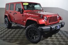 2013_Jeep_Wrangler_Unlimited Rubicon_ Seattle WA