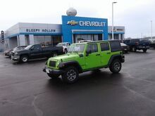 2013_Jeep_Wrangler Unlimited_Rubicon_ Viroqua WI