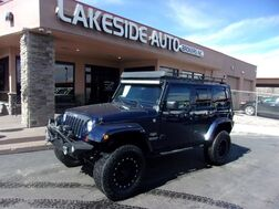 2013_Jeep_Wrangler_Unlimited Sahara 4WD_ Colorado Springs CO