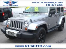 2013_Jeep_Wrangler_Unlimited Sahara 4WD_ Ulster County NY