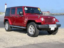 2013_Jeep_Wrangler Unlimited_Sahara_ South Jersey NJ