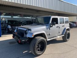 2013_Jeep_Wrangler Unlimited_Sahara_ Cleveland OH