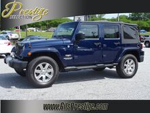 2013_Jeep_Wrangler Unlimited_Sahara_ Columbus GA