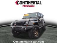 2013 Jeep Wrangler Unlimited Sahara Chicago IL