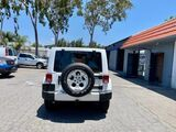 2013 Jeep Wrangler Unlimited Sahara Escondido CA