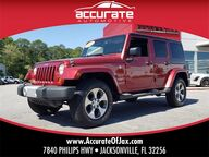 2013 Jeep Wrangler Unlimited Sahara Jacksonville FL