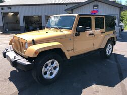 2013_Jeep_Wrangler Unlimited_Sahara_ Middlebury IN