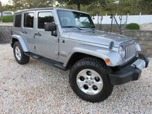 2013_Jeep_Wrangler Unlimited_Sahara_ Pen Argyl PA