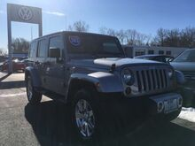 2013_Jeep_Wrangler Unlimited_Sahara_ Ramsey NJ