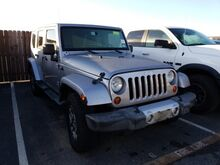 2013 Jeep Wrangler Unlimited Sahara San Antonio TX