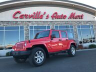 2013 Jeep Wrangler Unlimited Sahara Grand Junction CO