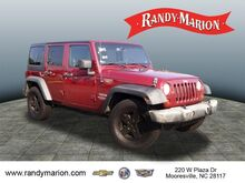 2013_Jeep_Wrangler_Unlimited Sport_  NC