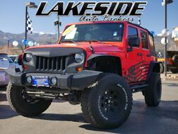 2013_Jeep_Wrangler_Unlimited Sport 4WD_ Colorado Springs CO