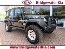 2013_Jeep_Wrangler Unlimited_Sport 4WD, Connectivity Group, Alpine Premium Audio, Bluetooth Technology, Sunrider Soft Top, 6-Speed Manual Transmission, Lifted Suspension, 17-Inch Alloy Wheels, All Terrain Tires,_ Bridgewater NJ