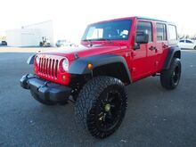 2013_Jeep_Wrangler_Unlimited Sport_ Burlington WA
