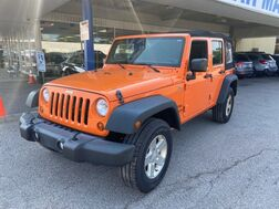 2013_Jeep_Wrangler Unlimited_Sport_ Cleveland OH