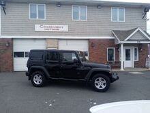 2013_Jeep_Wrangler Unlimited_Sport_ East Windsor CT