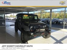 2013_Jeep_Wrangler_Unlimited Sport_ Fairborn OH