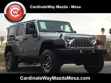 2013_Jeep_Wrangler_Unlimited Sport_ Mesa AZ