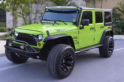 2013_Jeep_Wrangler_Unlimited Sport_ Miami FL