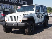 2013_Jeep_Wrangler Unlimited_Sport_ Murray UT