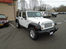 Jeep Wrangler Unlimited Sport Patchogue NY