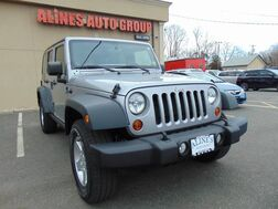 2013_Jeep_Wrangler Unlimited_Sport_ Patchogue NY