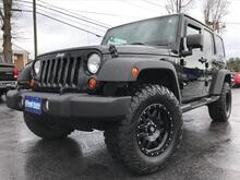 2013_Jeep_Wrangler Unlimited_Sport_ Raleigh NC