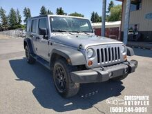 2013_Jeep_Wrangler Unlimited_Sport_ Spokane WA