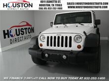 2013_Jeep_Wrangler_Unlimited Sport_ Houston TX