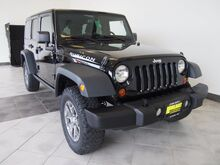 2013_Jeep_Wrangler Unlimited_Unlimited Rubicon_ Epping NH