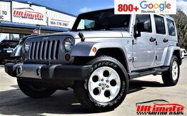 2013_Jeep_Wrangler Unlimited_Unlimited Sahara_ Saint Augustine FL