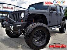 2013_Jeep_Wrangler Unlimited_Unlimited Sport_ Saint Augustine FL