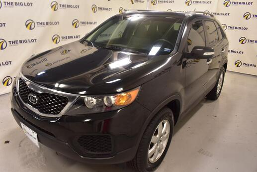 2013 KIA SORENTO  Kansas City MO