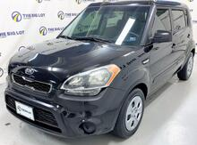2013_KIA_SOUL BASE; SPORT; +__ Kansas City MO