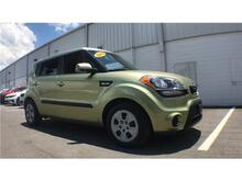 2013_KIA_Soul_Base Hatchback_ Crystal River FL